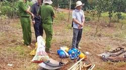 Vụ nổ súng 3 người chết: Công ty Long Sơn tự ý san ủi