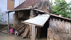 Nhận cứu trợ 2 triệu, bị thôn thu lại chia 60 nghìn