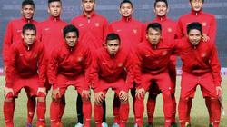 """U19 Indonesia dự World Cup U20: Vé """"tự nhiên"""" rơi… vào đầu"""