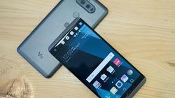 """Đánh giá LG V20: Camera """"trâu"""", cấu hình mạnh mẽ"""