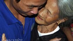 Ảnh: Xúc động đón thuyền viên về nhà sau 4 năm bị cướp biển bắt