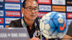 HLV U19 Nhật Bản dè chừng U19 Việt Nam
