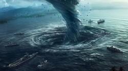 Bác bỏ giả thuyết mây lục giác gieo kinh hoàng ở Bermuda