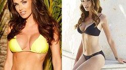 """""""Hồn bay phách lạc"""" với loạt bikini sexy ái nữ tỷ phú F1"""
