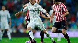 Ronaldo hé lộ đối thủ khó chịu nhất trong sự nghiệp
