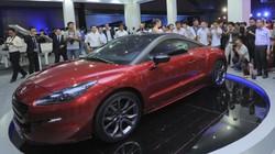 2 tháng nữa giá ôtô sẽ giảm thế nào?
