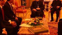 Vatican đánh giá cao Việt Nam quan tâm đến nhu cầu của Giáo hội Công giáo