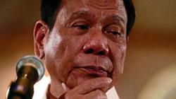 Tổng thống Philippines: Chúa bắt tôi ngừng chửi thề