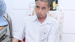 Diễn viên Nguyễn Hoàng tạm xa vợ con để điều trị bệnh