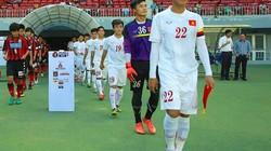 Ngôi sao U19 Việt Nam & chuyện về đám tang bí mật
