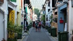 Thử một ngày sống chậm tại đảo quốc sôi động Singapore