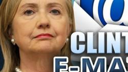 Nhà Trắng bất ngờ khi FBI điều tra lại Hillary Clinton