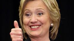 Vì sao Hillary Clinton tự tin trước điều tra mới của FBI?