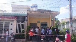 Đà Nẵng: Một phụ nữ bị sát hại dã man trong phòng trọ