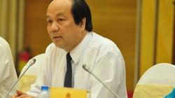Người phát ngôn Chính phủ nói về kết luận sai phạm của ông Vũ Huy Hoàng