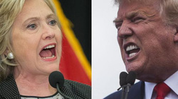 Bầu cử Mỹ: Donald Trump bứt phá thu hẹp khoảng cách với bà Hillary Clinton