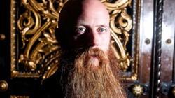 Gặp người đàn ông có bộ râu dài nhất nước Anh