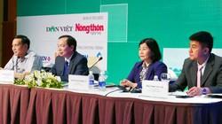 """Hội thảo """"Tín dụng NH thúc đẩy tái cơ cấu ngành NN"""": Sẽ đổi mới mạnh mẽ cơ cấu tín dụng"""