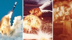 Tiết lộ các loại vũ khí đáng sợ nhất trên trái đất hiện nay