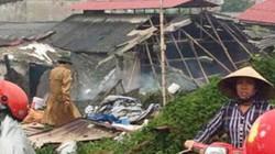 Danh tính nạn nhân vụ nổ lò hơi ở Thái Bình
