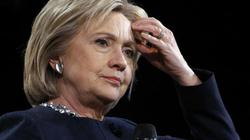Hillary Clinton đối mặt nhiều nguy cơ đáng sợ hơn vụ email