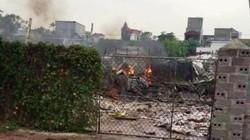 Hiện trường vụ nổ kinh hoàng, nhiều người thương vong ở Thái Bình