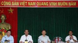 Phó thủ tướng Trương Hoà Bình: Sẽ khởi tố Formosa nếu tái phạm