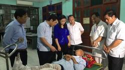 Vụ nổ 4 người chết ở Thái Bình: Lời kể kinh hoàng của nhân chứng