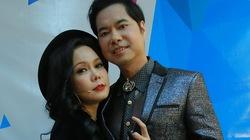 Việt Hương kể xấu Ngọc Sơn trên sóng truyền hình