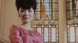 Ngắm ảnh đẹp Đệ nhất phu nhân Trần Lệ Xuân và Nam Phương Hoàng hậu