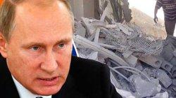 Putin dốc lực cho trận đánh cuối cùng vào Syria?