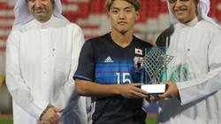 Cầu thủ bị đồn có gốc Việt xuất sắc nhất VCK U19 châu Á