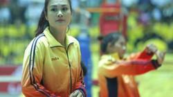 """CLB Indonesia mời """"Hoa khôi"""" Kim Huệ mức lương gần 100 triệu/tháng"""
