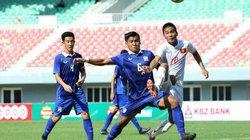 """Báo chí Thái Lan vào cuộc """"điều tra"""" U19 Việt Nam"""