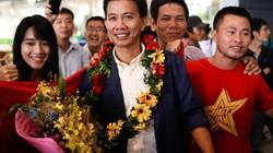 """Bầu Hiển """"trọng thưởng"""" cho U19 Việt Nam"""