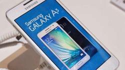 Samsung Galaxy A3 (2017) đã đạt chuẩn hóa Bluetooth SIG