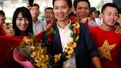 """Bầu Hiển """"bơm tiền"""" cho U19 Việt Nam"""