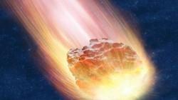 Thiên thạch rộng 25 mét vừa âm thầm sượt qua Trái Đất
