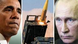 Thấy Nga chuẩn bị chiến tranh, Mỹ cũng ráo riết nâng cấp vũ khí chết người