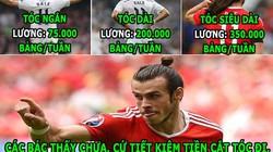 """HẬU TRƯỜNG (1.11): Bale tiết lộ bí quyết làm giàu, Guardiola """"ngán"""" Barca"""