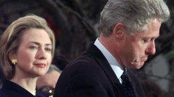 FBI bất ngờ tiết lộ tài liệu mật về Bill Clinton, thêm cú đánh vào Hillary
