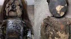 """Nỗ lực """"cứu"""" 300 xác ướp cổ nhất thế giới"""
