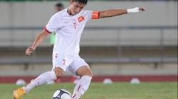 """""""Hotboy"""" U19 Việt Nam yêu Chelsea, ước sang châu Âu thi đấu"""