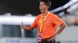 """HLV Hoàng Anh Tuấn: """"Tôi muốn dẫn dắt 1 CLB nước ngoài"""""""