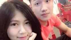 """""""Hot boy"""" U19 Việt Nam tiết lộ bạn gái hơn tuổi cực xinh"""