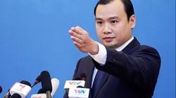 VN nói về việc Philippines muốn giải quyết song phương với TQ về Biển Đông