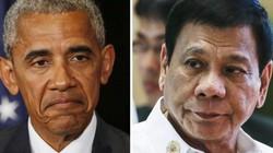 """Tổng thống Philippines bắt đầu nếm """"trái đắng"""" vì xa Mỹ"""