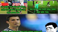 """HẬU TRƯỜNG (3.11): Ronaldo """"đừng mơ Bóng Vàng"""", Pogba """"chuồn"""" khỏi M.U"""