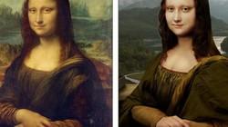 Giải đáp thắc mắc kinh điển về nụ cười nàng Mona Lisa