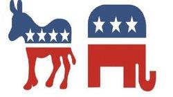 Vì sao voi và lừa là biểu tượng của 2 đảng lớn nhất Mỹ?